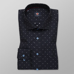 cămașă slim fit Willsoor Londra 10187, Willsoor