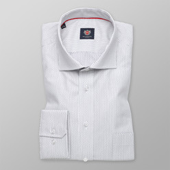cămașă slim fit Willsoor Londra 10231, Willsoor