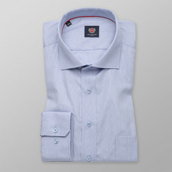 cămașă slim fit Willsoor Londra 10455, Willsoor