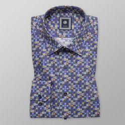cămașă slim fit Willsoor 10464, Willsoor