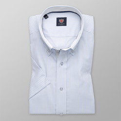 cămașă slim fit Willsoor Londra 10476, Willsoor