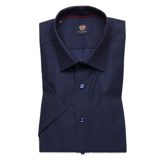 cămașă slim fit Willsoor Londra 10478, Willsoor