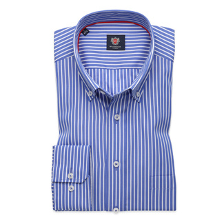 cămașă slim fit Willsoor Londra 10726, Willsoor