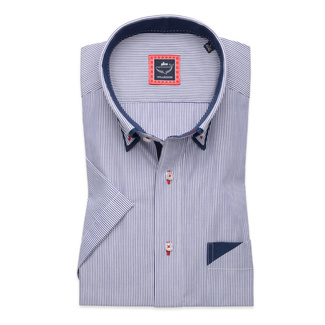 cămașă slim fit Willsoor 10731, Willsoor
