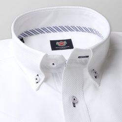 cămașă slim fit Willsoor Londra 10866, Willsoor