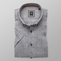 cămașă slim fit Willsoor Londra 10870, Willsoor