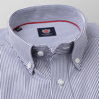 cămașă slim fit Willsoor Londra 11332, Willsoor