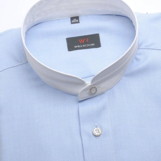 Bărbați cămașă slim fit Willsoor 1736