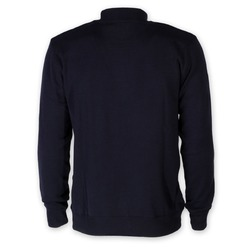 Men sweater with golf Willsoor 8624 in dark blue color, Willsoor