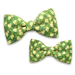 Father&son bowtie set 9044, Willsoor