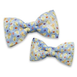 Father&son bowtie set 9045, Willsoor