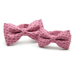 Father&son bowtie set 9048, Willsoor