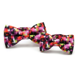 Father&son bowtie set 9049, Willsoor