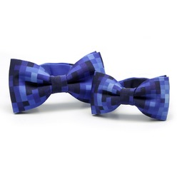 Father&son bowtie set 9050, Willsoor