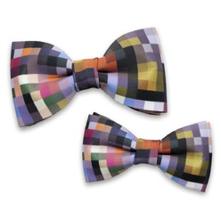 Father&son bowtie set 9053, Willsoor