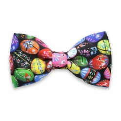 Men's tied bowtie Willsoor 9064, Willsoor