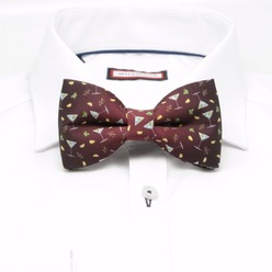 Mens bowtie Willsoor 9136, Willsoor