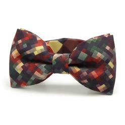 Mens bowtie Willsoor 9162, Willsoor