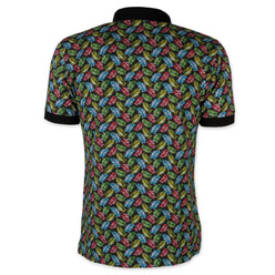 Men Polo t-shirt Willsoor 9519, Willsoor