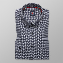 cămașă slim fit Willsoor Londra 9729