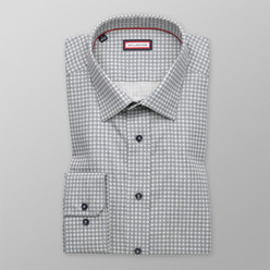 cămașă slim fit Willsoor 9997, Willsoor